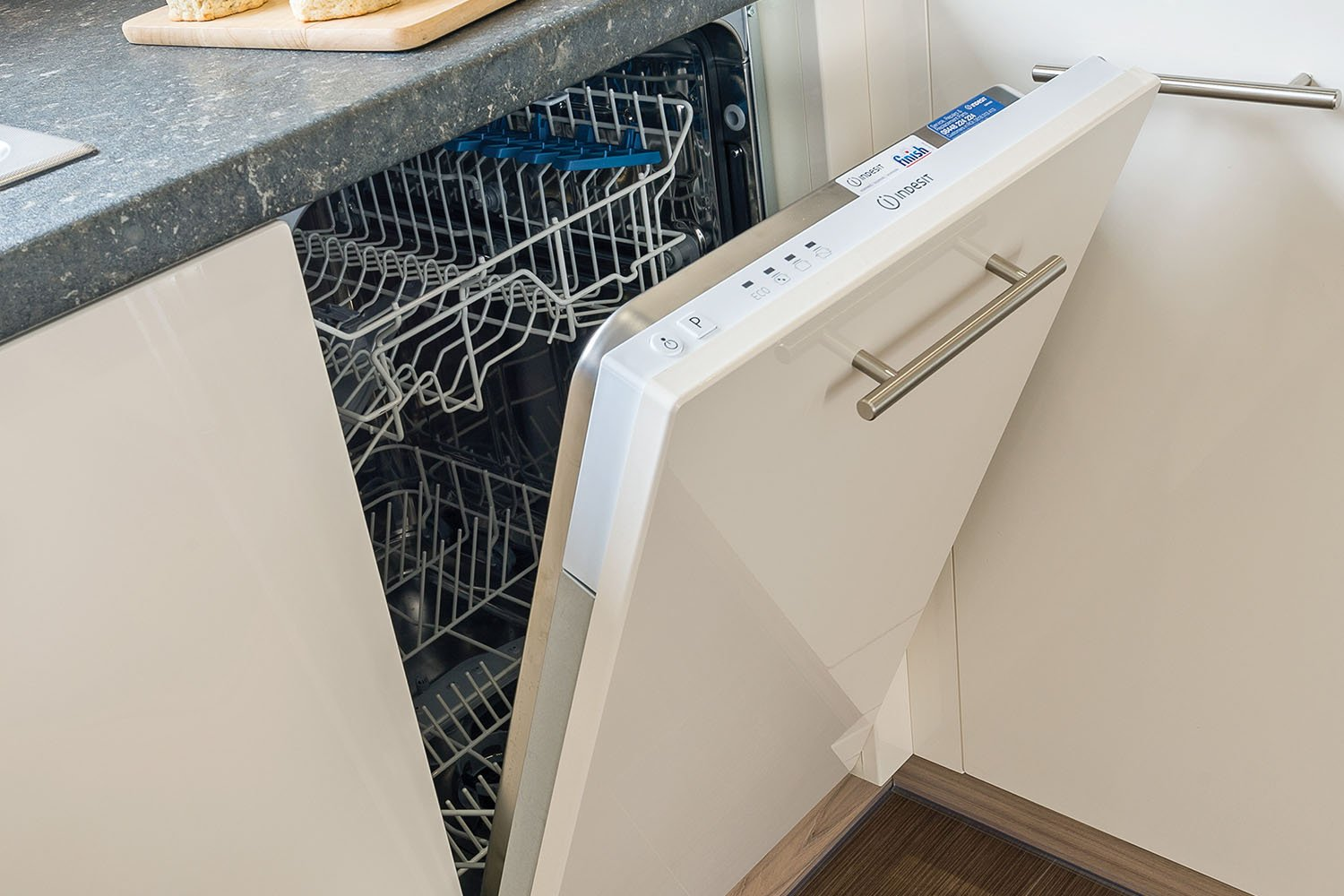 Clearwater Dishwasher Built In