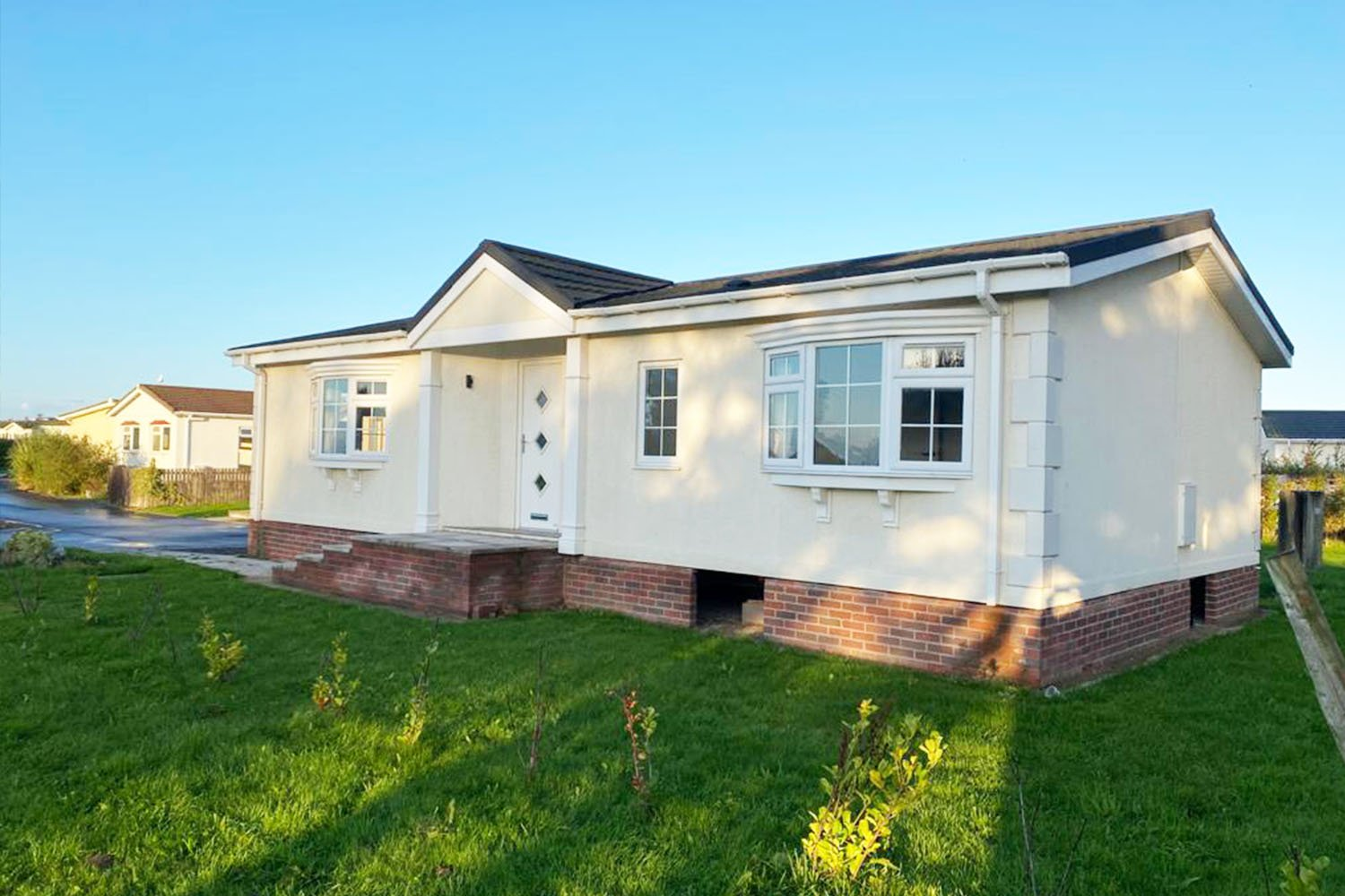 Willerby Hazlewood Residential Park Home
